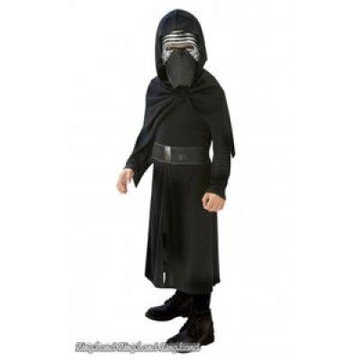 Kylo Ren maskeraddräkt för barn