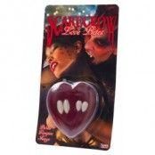 Love bite vampyrtänder