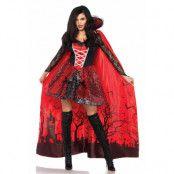 Vampyra Temptress-M