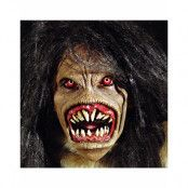 Foam Latex Woochie Faces - Beast (Latexskummask)