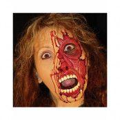 Foam Latex Woochie Faces - Skinned (Latexskummask)