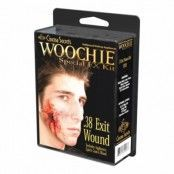 Woochie .38 Exit Wound FX-kit