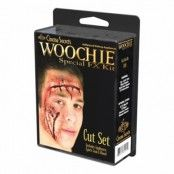 Woochie Cut Set FX-kit