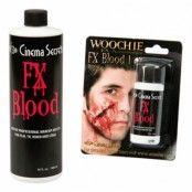 Woochie F/X Blod - 30 ml