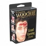 Woochie Grand Opening FX-kit